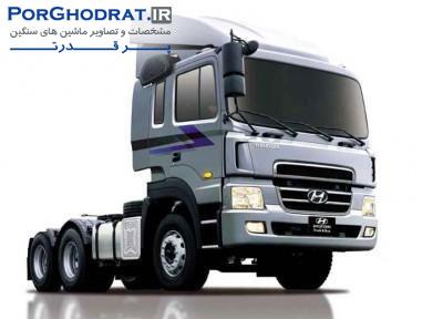 قیمت روز اتوبوس اسکانیا کامیون کشنده هیوندا HD1000